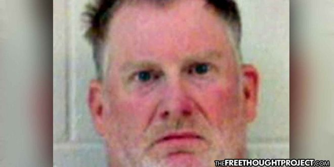 Serial Rapist Cop Found with 'Hundreds of Thousands of Images' of Victims on His Phone