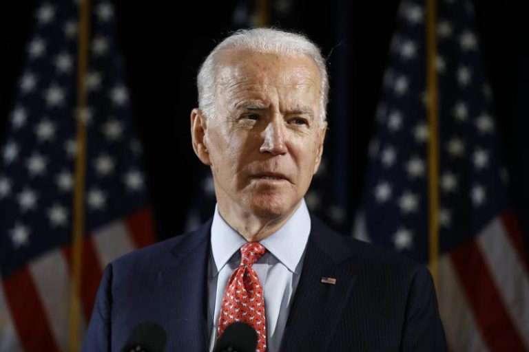 Biden Apologizes For 'Cavalier' Racism During Damage Control Call With Black Leaders