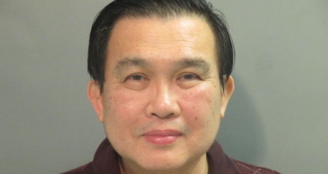 Arkansas Professor Arrested, Accused Of Ties To Chinese Government