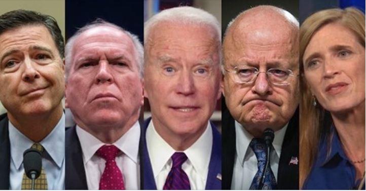 37 Obama Officials Involved In Flynn Unmasking Revealed