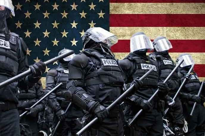 How The Police State Uses Crises To Expand Lockdown Powers (Video)
