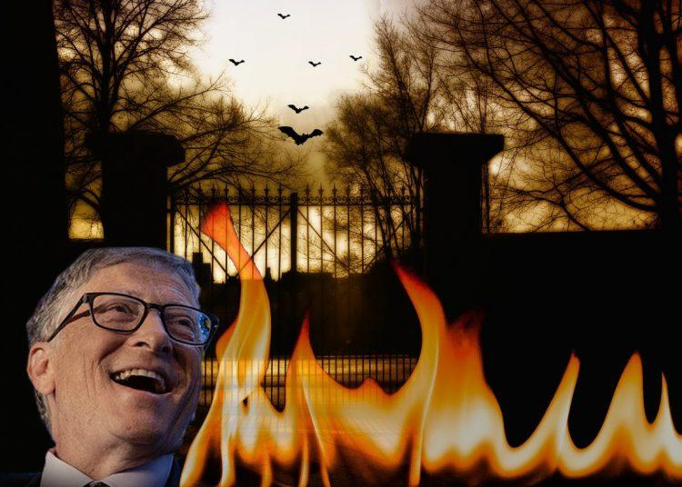 The Gates Of Hell: Remove The Gatekeeper & Seal The Doors