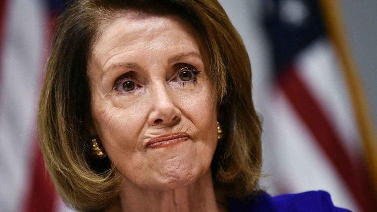 Pelosi's HEROES Act Forces Unemployed Americans To Compete With Illegal Aliens