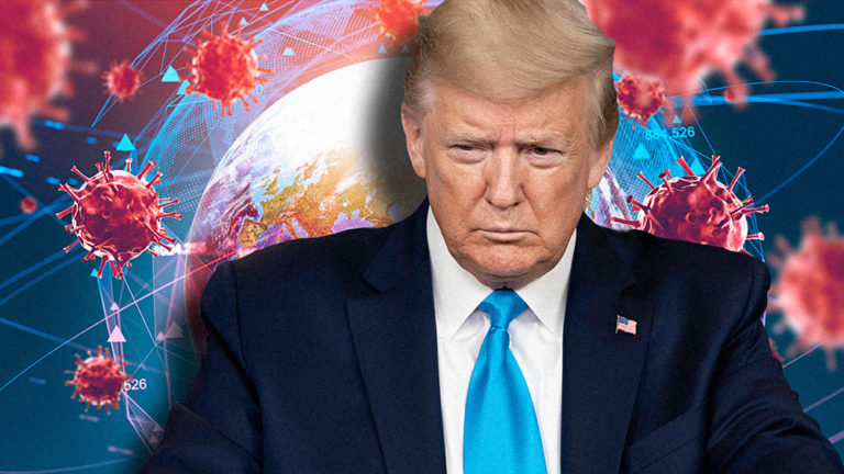 Confirmation that President Trump is NOT controlled by Big Pharma and is completely opposed to coercive vaccine mandates