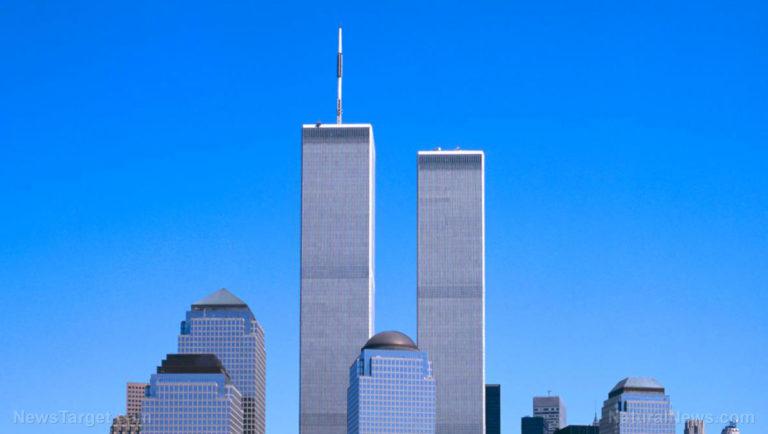 """FBI """"mistakenly"""" reveals that Saudi Arabia was complicit in 9/11"""