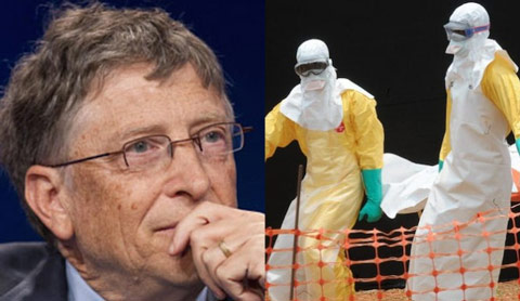 Bill and Melinda Gates are preppers: Couple began storing food in their home years ago in case of a pandemic