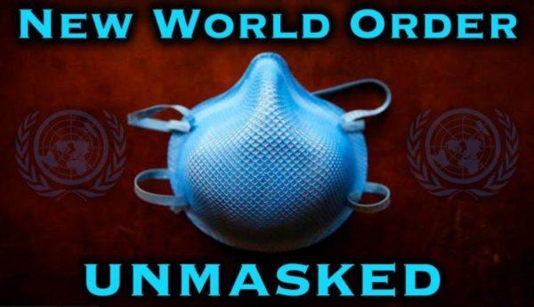 Rockefeller Playbook: UN Rolls Out Official New World Order Website, CDC Goes Door-To-Door