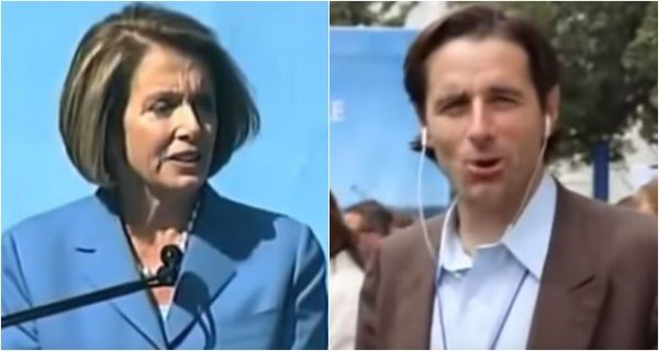 Democrat Party in Shambles — Pelosi's Son Now Involved In Ukraine Scandal