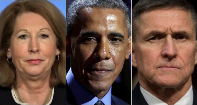 """Flynn's Lawyer Open Letter To Obama: """"The Only Crimes Here Were By Your Alumni In The FBI, White House, Intelligence Community, And Justice Department"""""""