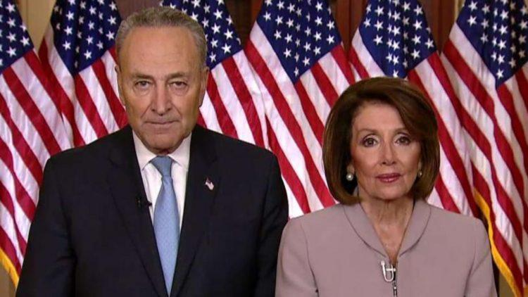 Who Are Nancy Pelosi & Chuck Schumer?