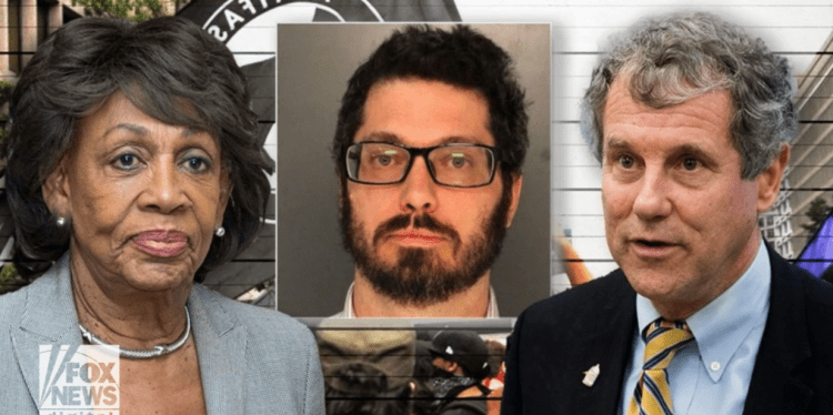 Antifa Leader Arrested For Assault Was Tied To Democratic Policymakers