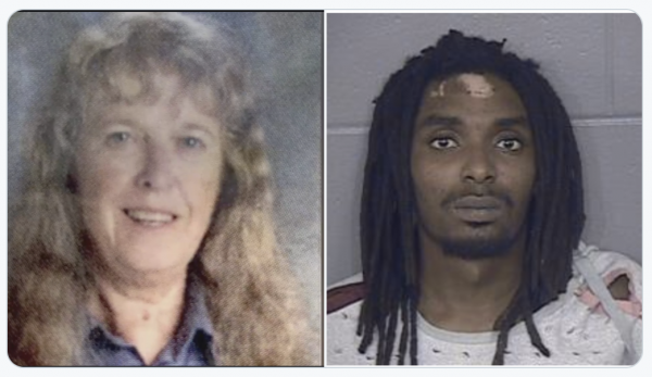 Her Name Is Mari McElyea: White Woman Murdered by Black Career Criminal (Da'Qon Sipple) Speeding Away from Shooting