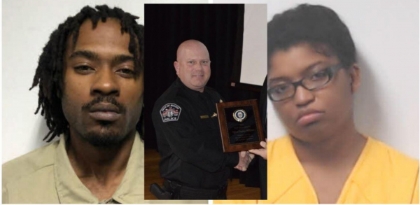 His Name Is Sgt. Stephen Williams: Two Blacks Murder White Police Officer in Alabama