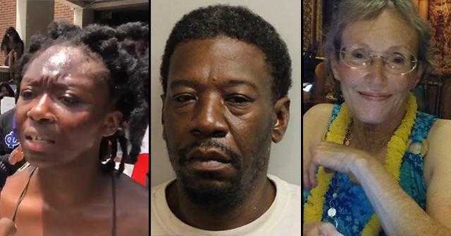 BLM Activist Who Said 'White Racists' Are 'The Enemy' Allegedly Murdered by Black Man in Tallahassee