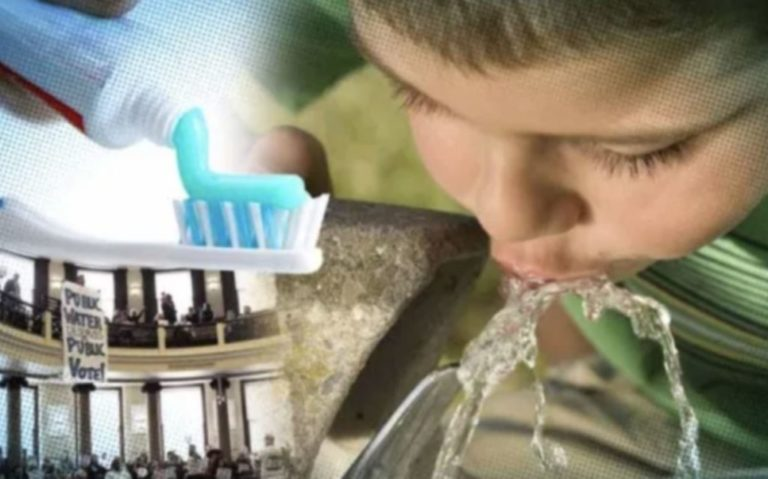Historic Court Case — The Fluoride Cover Up Will Soon Be Exposed