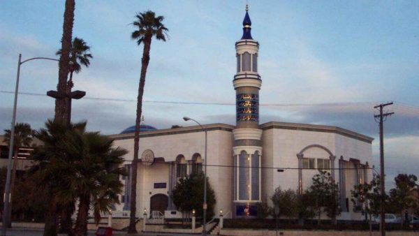 Californians Object To Islamic Call To Prayer Over Loudspeakers At 4:30AM