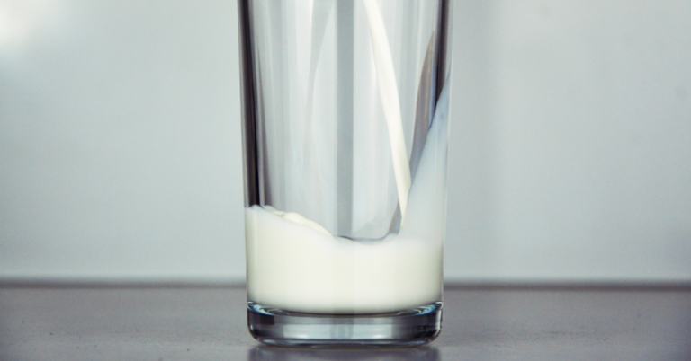 Lunatic Leftists now claim MILK is racist simply because it's white
