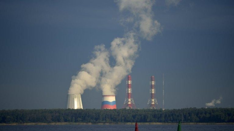 Europe On Alert After Unknown Radioactivity Spike Detected Over Baltic Sea