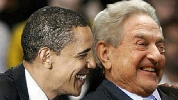 Soros & Obama Behind Minneapolis Incident Sparking Nationwide Riots