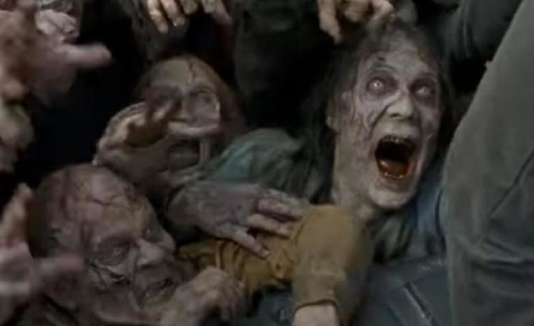 """NYU Prof: """"Hundreds, If Not Thousands"""" Of Universities Will Soon Be """"Walking-Dead"""""""