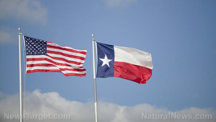 Conservative journalist exposes truth: Coronavirus hospitalization rate near Texas border FIVE times national average