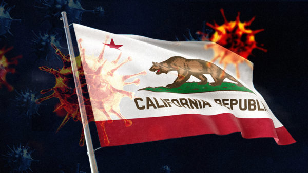 California now less than 90 days away from financial collapse… ANARCHY to follow