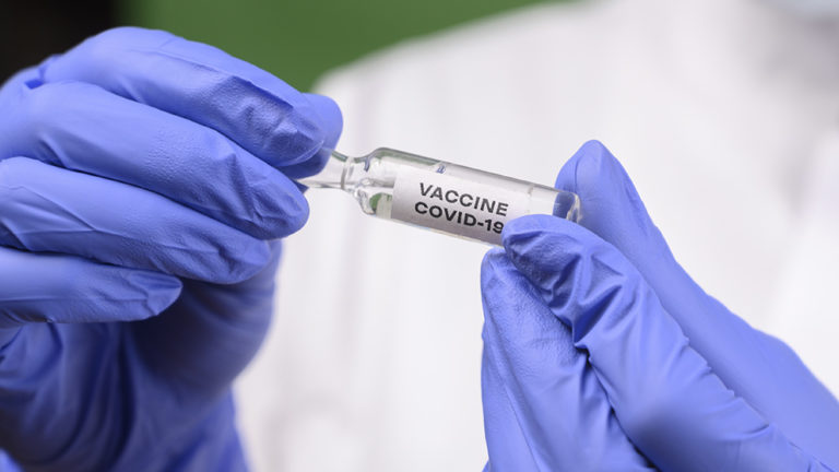 No jab, no job? NEJM says everyone needs to be vaccinated for coronavirus in order to go to work