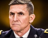 General Michael Flynn's Letter to America