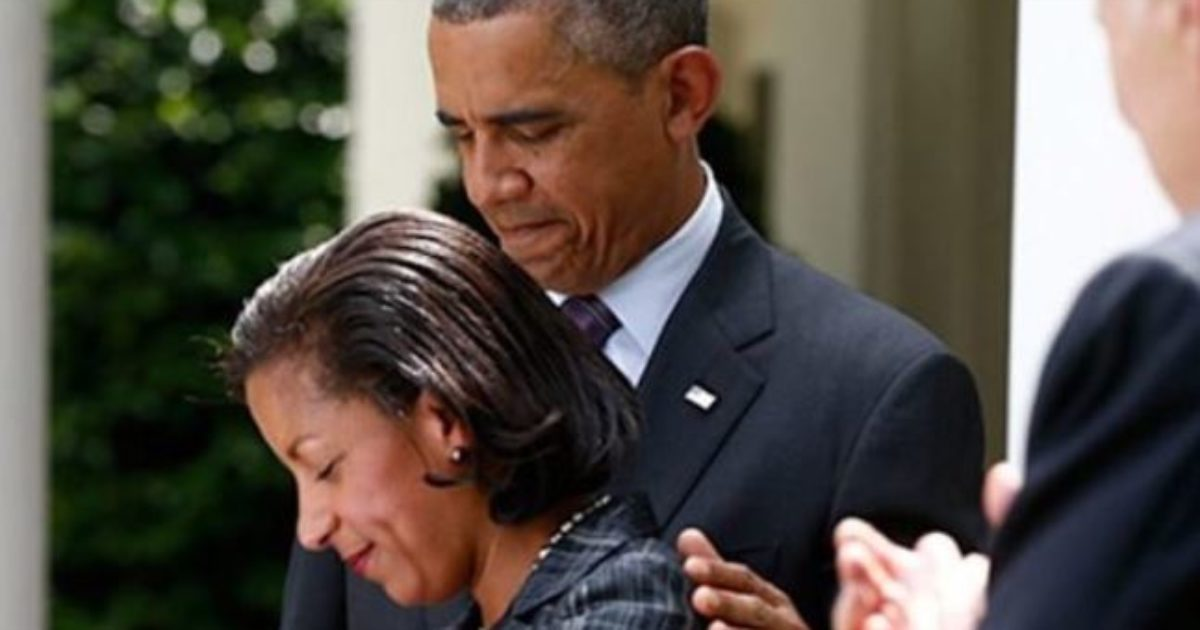 BOOM! Judicial Watch Just Blew The Roof Off The Benghazi Cover Up - DC Clothesline