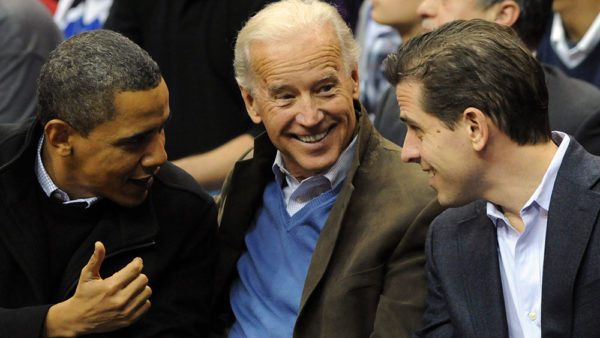 Burisma admits in court that it bribed Joe and Hunter Biden