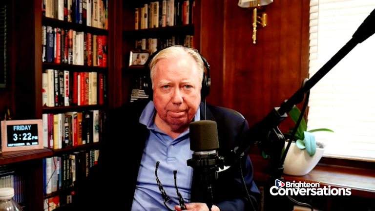 INTERVIEW: Dr. Jerome Corsi details deep state plans to take out Trump before Jan. 20th, and how Trump can defeat the traitors and save America