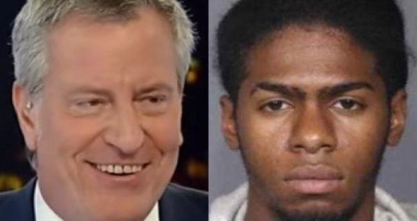 De Blasio Busted Releasing Illegal Immigrant After Failing To Honor TEN ICE Detainers Leaving New Yorkers In Extreme Danger