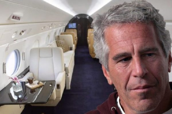 HUGE TROVE OF EPSTEIN FLIGHT LOGS TO BE REVEALED, 'SPARKING PANIC' AMONG PEDOPHILE'S WEALTHY FRIENDS