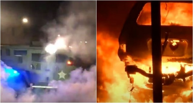 """Video: College Students Say Rioting And Looting Is Justified """"Government Steals From Us!"""""""