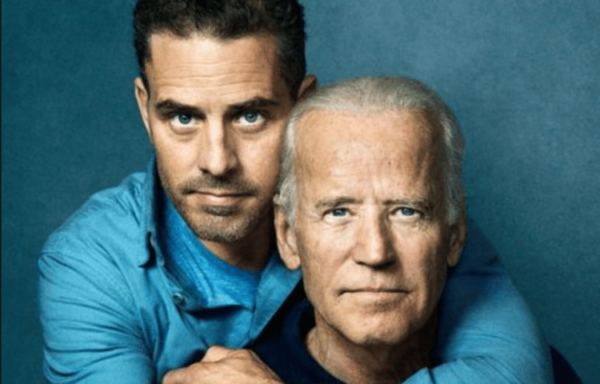 Senate Explosive Hunter Biden Report: MILLIONS In Shady Transactions Inc. Moscow Mayor's Wife, Paid For Sex Trafficked Women By Russian Mob
