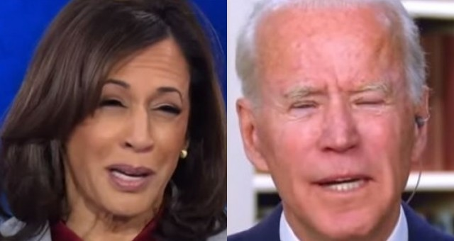 Joe & Kamala Just Release New Campaign Ad & They Could Have Ruined Their Chances At Winning, Watch
