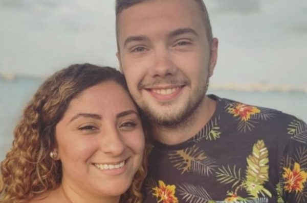His Name Is Jordan Stevens: White Male Executed in Front of His Four-Month Pregnant Wife by Black Male on Killing Spree