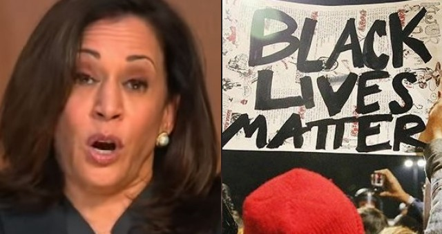 Black Lives Matter's Goal to 'Disrupt' the Nuclear Family Fits a Marxist Aim That Goes Back a Century and a Half