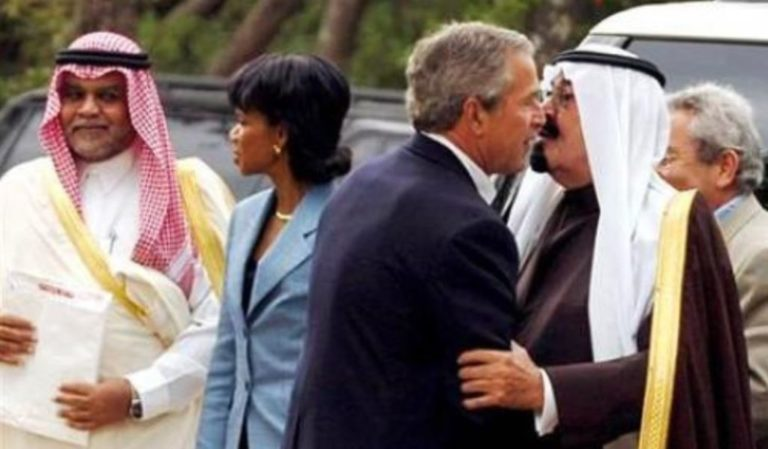 US Judge Rules Saudi Royals Must Answer 9/11 Lawsuit Questions