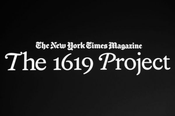 White Pill from the Trump Administration: Trump's Speech Denouncing the 1619 Project Another Reminder the Road to Explicit Whiteness Begins with the Single Step of Implicit Whiteness