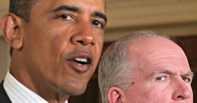 Declassified Docs: Handwritten Notes From John Brennan, 2016 CIA Referral On Clinton's Collusion Hoax, Obama Fully Briefed Prior