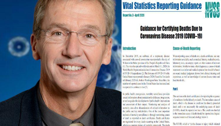 """Doctor Investigated For Exposing """"Coaching"""" Coronavirus Deaths – Now Targeted As A """"Danger To Public Safety"""""""