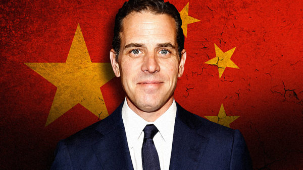 CCP takes advantage of Hunter Biden firm to take control over major swaths of American real estate
