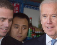 FBI continuing to play the role of deep state guardian by covering for Joe and Hunter Biden in latest bid to harm Trump