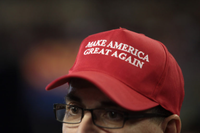 Trump supporters, don't despair … Here's how the fake news polls are skewing numbers so heavily in Biden's favor