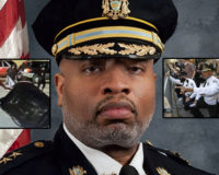 Philly Police Were 'Ordered Not to Arrest Looters' by Deputy Police Commissioner Who Took A Knee For BLM