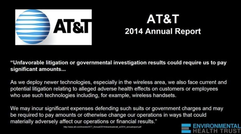 """AT&T Has """"History of False Claims"""" – Has Taken $283M to Install Broadband in Mississippi, Hasn't Done It"""