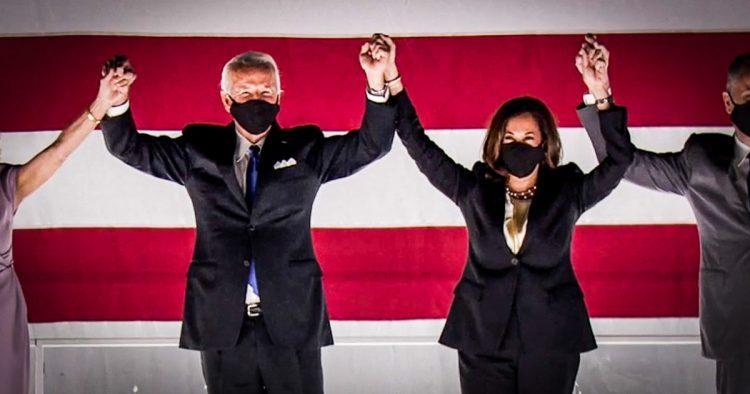 Who Are Joe Biden & Kamala Harris?