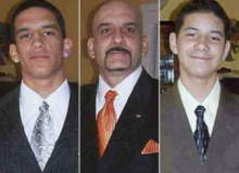 Kamala Harris Failed To Prosecute Illegal MS-13 Gang Member Just Months Before He Murdered Family