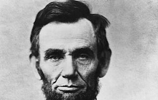STATUES OF LINCOLN ARE BEING TORN DOWN BECAUSE HE HANGED RAPISTS AND CHILD KILLERS